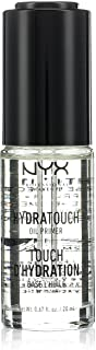NYX PROFESSIONAL MAKEUP Hydra Touch Oil Primer, 01