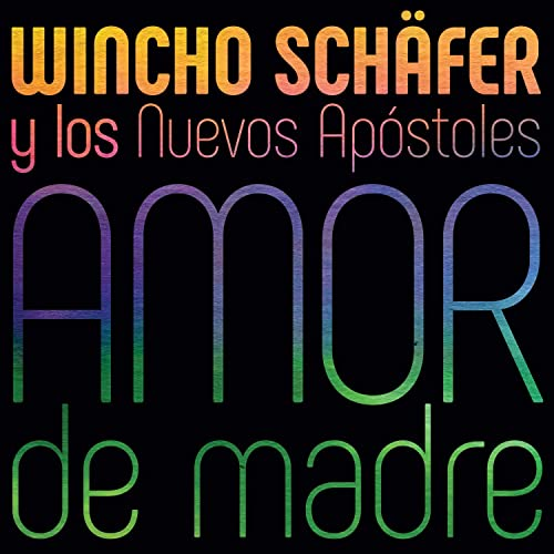 Falsa Alarma by Wincho Schafer on Amazon Music - Amazon.com