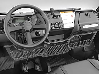 Honda Pioneer 1000 2016-2018 Under Dash Storage Pocket