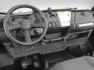 2016-2020 Genuine Honda Pioneer 1000 3P 5P Under Dash Storage Pocket 08L71-HL4-F00