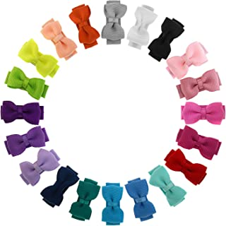 Best baby rubber hair clips Reviews