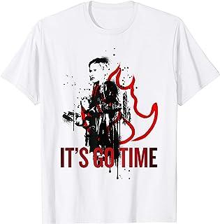 Netflix Daybreak Angelica It's Go Time T-Shirt