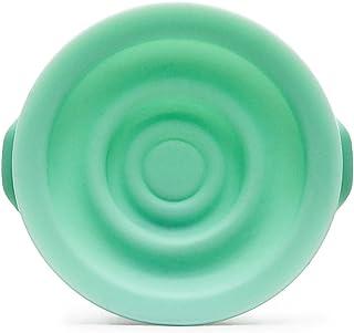 Elvie Pump - Breast Pump Seals | 2 Pack | Breast Feeding Essentials for Filling Breast Milk Storage Bottles | Breastfeedin...