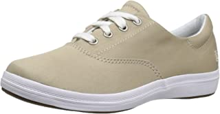 Grasshoppers Janey Ii 女士时尚运动鞋 石色 8.5 XW US