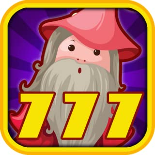 Abracadabra Wizard Slots Magic Tricks Hit Jackpot Blitz for Android & Kindle Fire Free