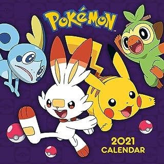 Amazon.fr : calendrier pokemon