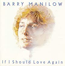 if i should love again barry manilow mp3