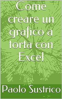 Come creare un grafico a torta con Excel (Excel Piccole Guide Vol. 2) (Italian Edition)