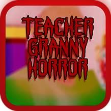 Horror Basics GrandMa In School Run