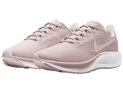Nike Air Zoom Pegasus 37 (Champagne/Barely Rose/White) Women