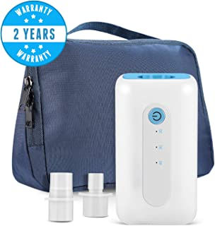 try soclean cpap cleaner price