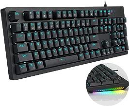 Best das keyboard n key rollover Reviews