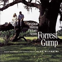 Forrest Gump: Original Motion Picture Score