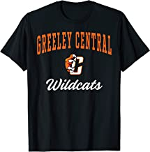 Best greeley central wildcats Reviews