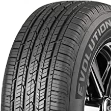 Cooper Evolution Tour All- Season Radial Tire-215/55R17 94T