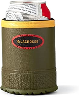 Lacrosse Unisex Alpha Can Cooler Accessory, Green-OS