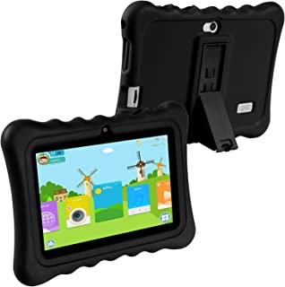 KOCASO [7 INCH] Quad Core Android 4.4 KitKat Kids HD Tablet PC- 8GB Storage W/ 32GB..