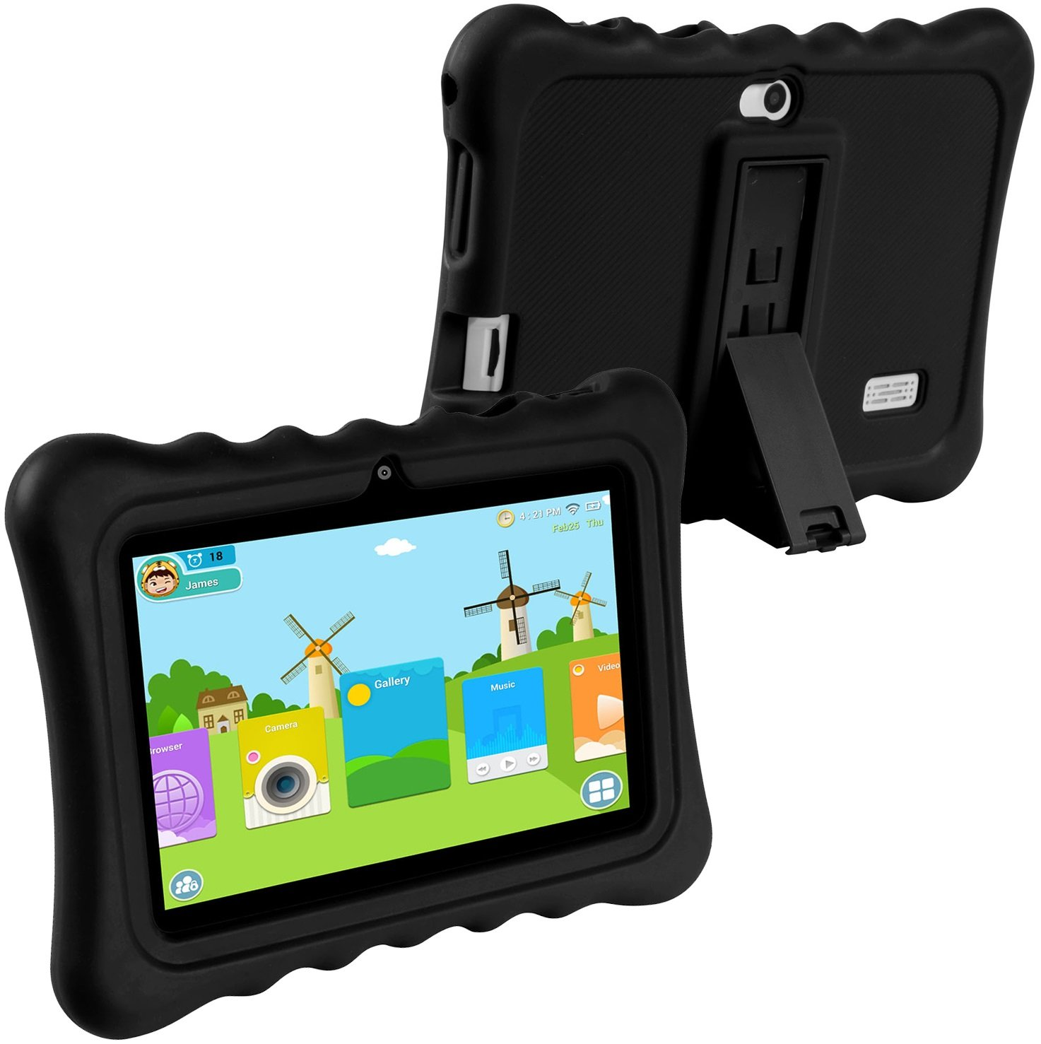 Android Expandable 1024x600 Bluetooth Accessories