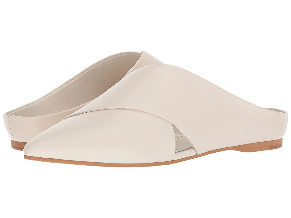 Dolce Vita Camia (Ivory Leather) Women