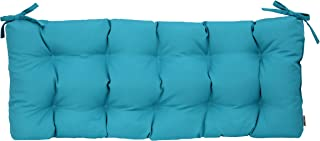 Best 60 inch indoor tufted bench cushion Reviews