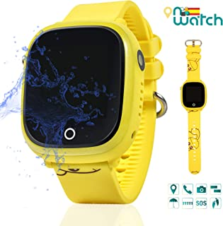 Smartwatch Kinder GPS + Spain