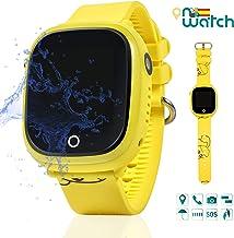 ON WATCH Smartwatch Kinder GPS + Spain