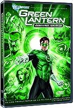 Green lantern: Caballeros esmeralda [DVD]