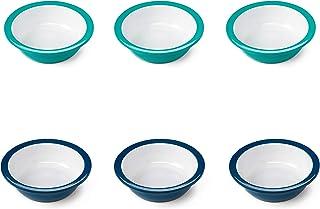 OXO Tot Melamine Bowl Dishware Set