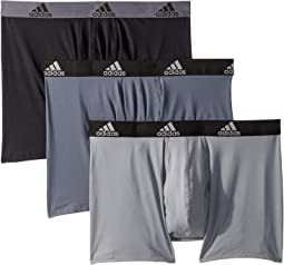 Climalite® Boxer Brief 3-Pack