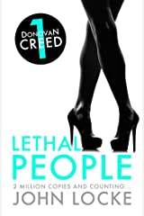 Lethal People (Donovan Creed series Book 1) Kindle Edition