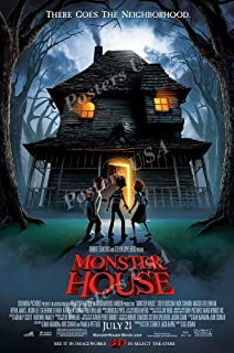 Best monster house poster Reviews