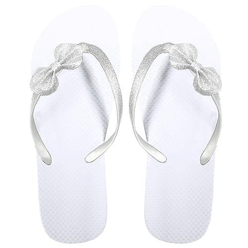 4cbedfb6e SUGAR ISLAND® Unisex Ladies Girls Mens Summer Beach FLIP Flop Pool Shoes