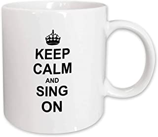 Best keep calm and keep singing Reviews