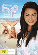 H2O: Just Add Water - Series 3 (Vol. 2) - 2-DVD Set ( H2O: Just Add Water - Series Three - Volume Two ) ( H 2 O ) [ NON-USA FORMAT, PAL, Reg.4 Import - Australia ]