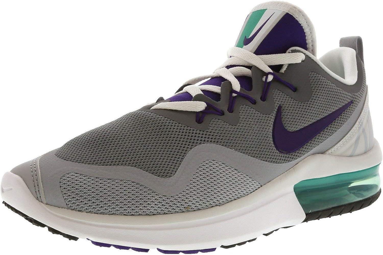 Nike Herren Air Max Fury Laufschuh, Grau (Cool grau Court lila), 7 M EU