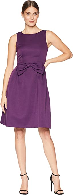227984fcce8 37. Tahari by ASL. Faille Bow Dress