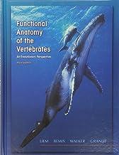 Functional Anatomy of Vertebrates: An Evolutionary Perspective