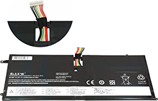 BLESYS 14 8V Compatible with Lenovo 45N1070 45N1071 for Lenovo Carbon 3444  Carbon 3448  Carbon 3460  Laptop Battery