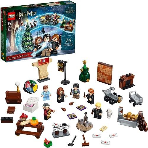 レゴ(LEGO) ハリーポッター レゴ(R)ハリー・ポッター(TM) アドベントカレンダー 76390