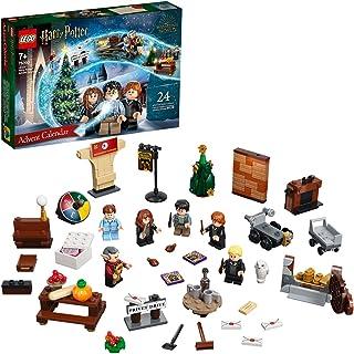 【2021年版】レゴ(LEGO) ハリーポッター レゴ(R)ハリー・ポッター(TM) アドベントカレンダー 76390
