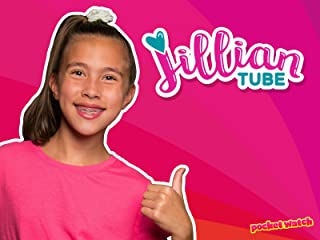 JillianTubeHD presented by pocket.watch