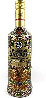 Vodka Russian Standard Saint Petersburg Edition 0,7L