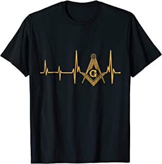masonic tee shirts