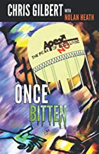 Once Bitten (The Apex Project)