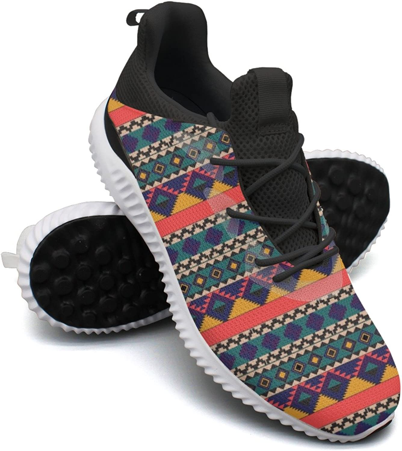 African Style Leisure Casual Running shoes Women Camping Unique Comfortable