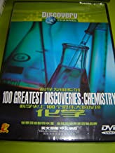 100 Greatest Discoveries: Chemistry / DISCOVERY CHANNEL / REGION FREE DVD / Audio: English / Subtitles: Chinese / Executive Producer: Joseph Aloysius Becker / Writer: Michael Angelella, Ivan Amato / Director: Michael F. Fountain / Narrator: Bill Nye