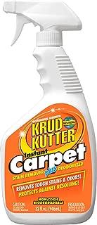KRUD KUTTER CR32/6 Carpet Cleaner/Stain Remover, 32-Ounce
