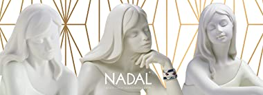 Nadal 765033Figurine–Unconditional Love
