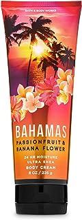 Bahamas Passionfruit And Banana Flower