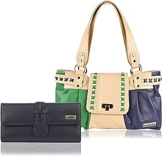 Bellissa Combo Handbag For Women (Pack of 2)